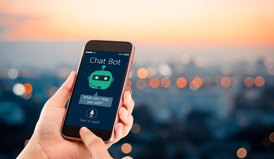inteligencia artificial chatbot