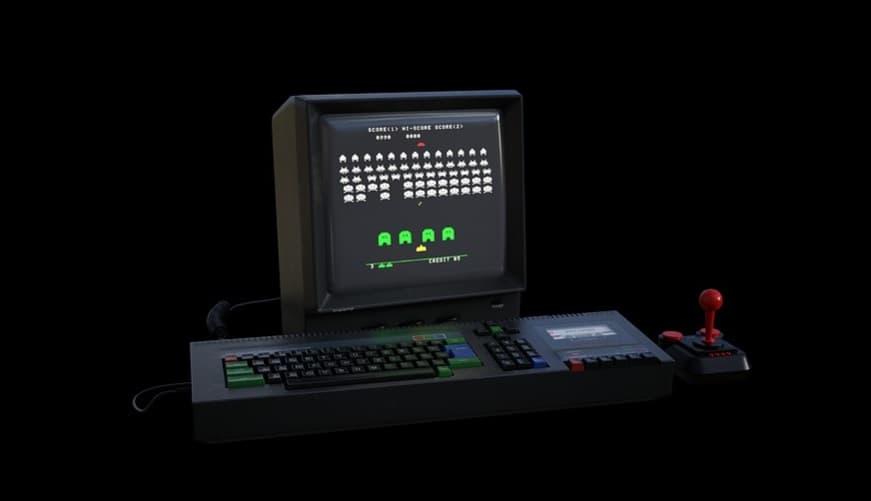 inteligencia artificial juegos ordenador