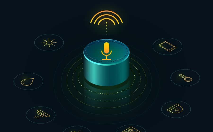 seguridad en dispositivos conectados