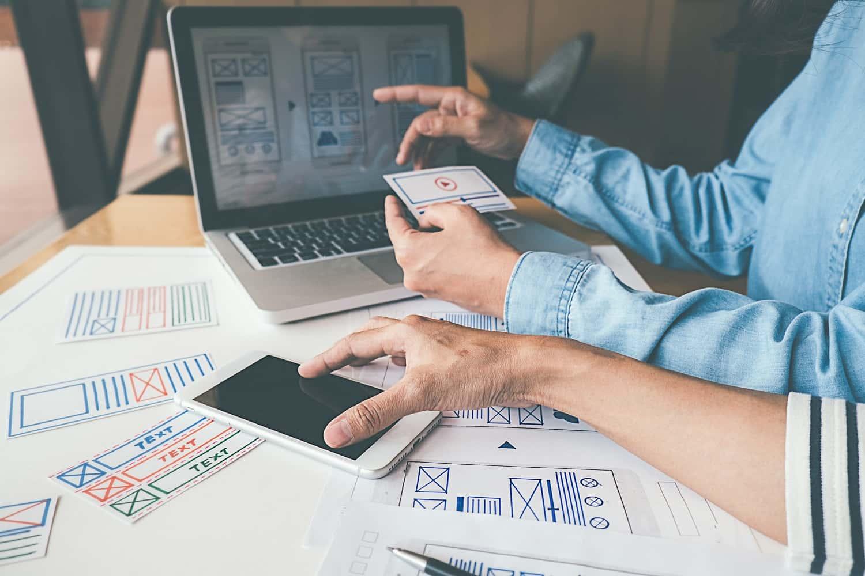 Creando una web basada en la experiencia de usuario