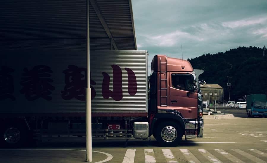 iot en el sector logístico