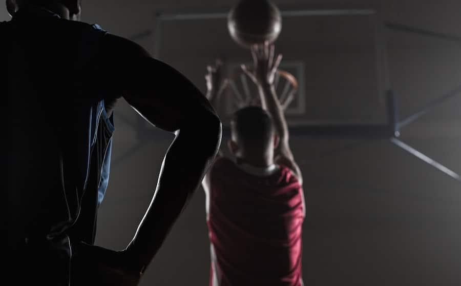 big data en baloncesto