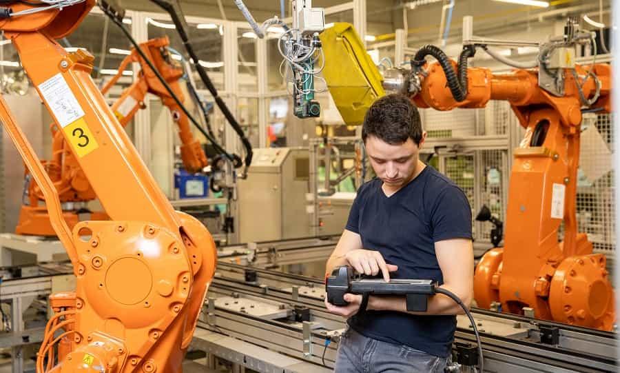 imagenes de robotica