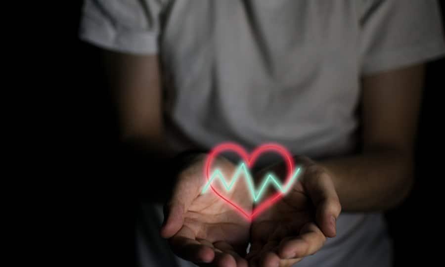 realidad aumentada y salud