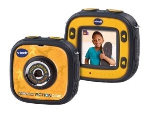 vtech kidzoom action cam